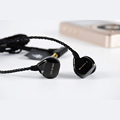 TFZ Balance 2 Dual Dynamic N52 Driver In Ear Monitor Earphones IEMs
