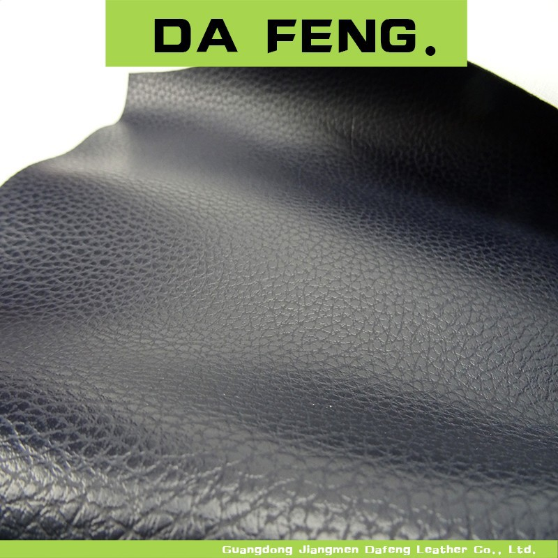 100% pu synthetic leather raw material/car seat cover pu pvc leather/pu leather for sofa