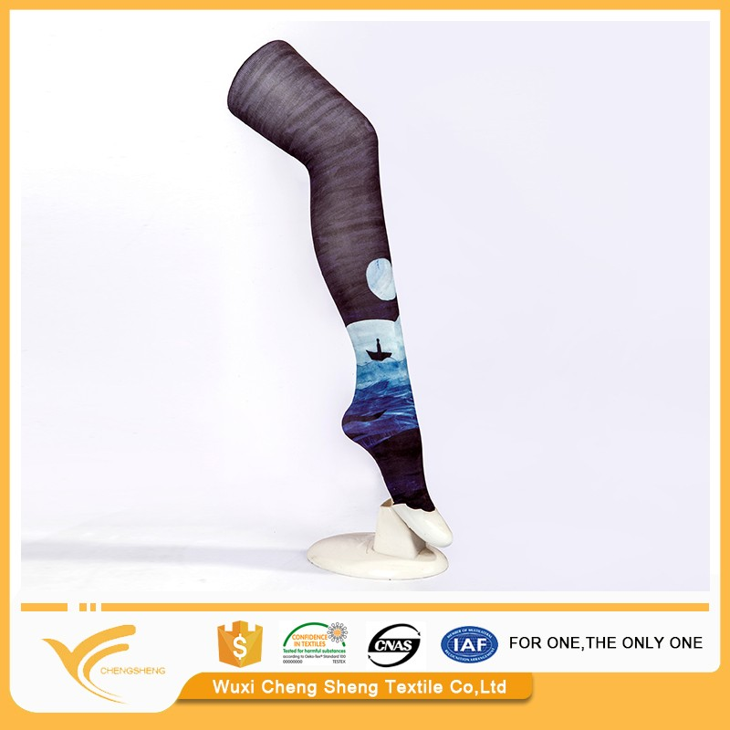 hot selling durable Exquisite wonderful design girls legging girl sexy image