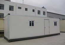 Modular Restaurant buildings container homes steel