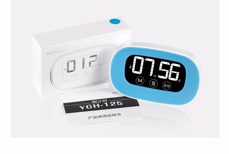 2017 new arrival novelty cheap mini coutdown timer