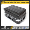 Universal Carbon Fiber Luxury Travel Luggage