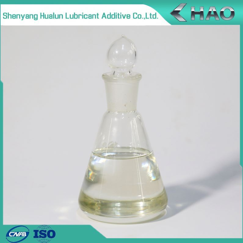 High performance T202 gear oil additive component chemical company sale