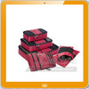 Best Sell Packing Cubes With Pack-It-Flat and Shoe Sleeve