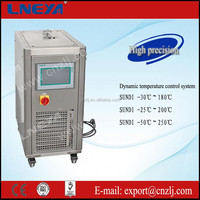 Refrigerated Heating Circulator applied to reactor TCU -30 up to 180 degree Repetitive control results