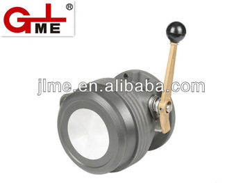 Aluminum API Loading And Unloading Valve