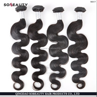 Cheap Top Quality Fashion Remy 2015 Best Selling Wholesale Unprocessed Human young virgin hair