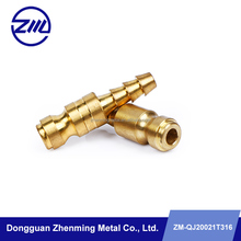 Custom cnc parts for motorcycles ,high precision cnc machine parts brass spare parts