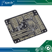 Custom circuit board led light universal remote control SMT pcb
