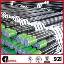 API 5CT J55 SeamlessTubing Pipe for OCTG