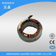 favorable quality stator lamination stacking