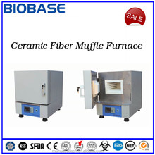 BIOBASE PID Micro Digital Screen Controller Ceramic Fiber Muffle Furnace