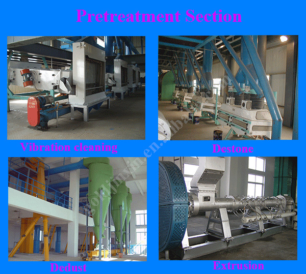 Jinxin sunflower oil production equipment/used cooking oil purification machine