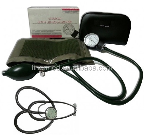 blood pressure Japan aneroid sphygmomanometer