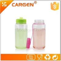 600ml factory supplier oem plastic kids water bottle