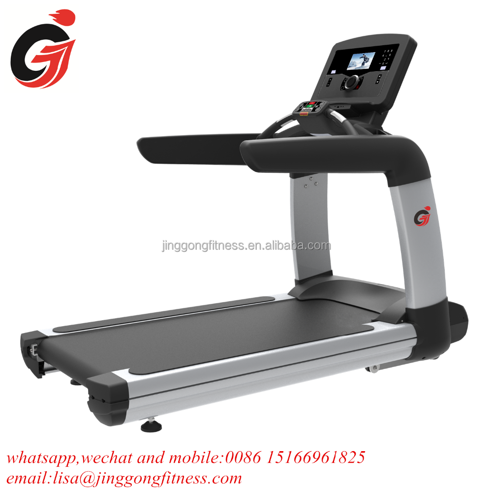 Jinggong Fitness Equipment JG 9500C Gym Treadmill For Sale View Product Details From Shandong