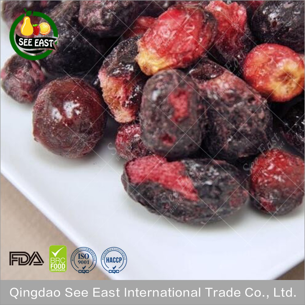 new products fd fruit freeze dried grape