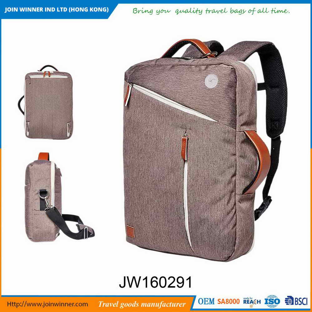 High Quality Good Selling Waterproof Computer Backpack With Ce And Iso9001 Certificates
