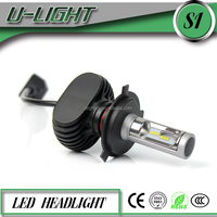 U-Light high lighting S1 car led bulbs wholesale headlight with factory price