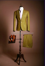 2014 wedding design custom tailored china made men suit