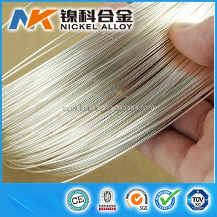 best price soft sterling pure silver wire 925 for jewelry making