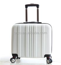 small light 16 inch carry on business trolley laptop computer luggage case