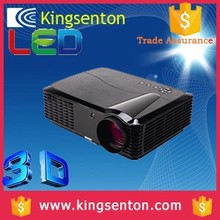 3000 ANSI lumens1080p support wifi and 3D LCD projector beamer for home and office with trade assurance
