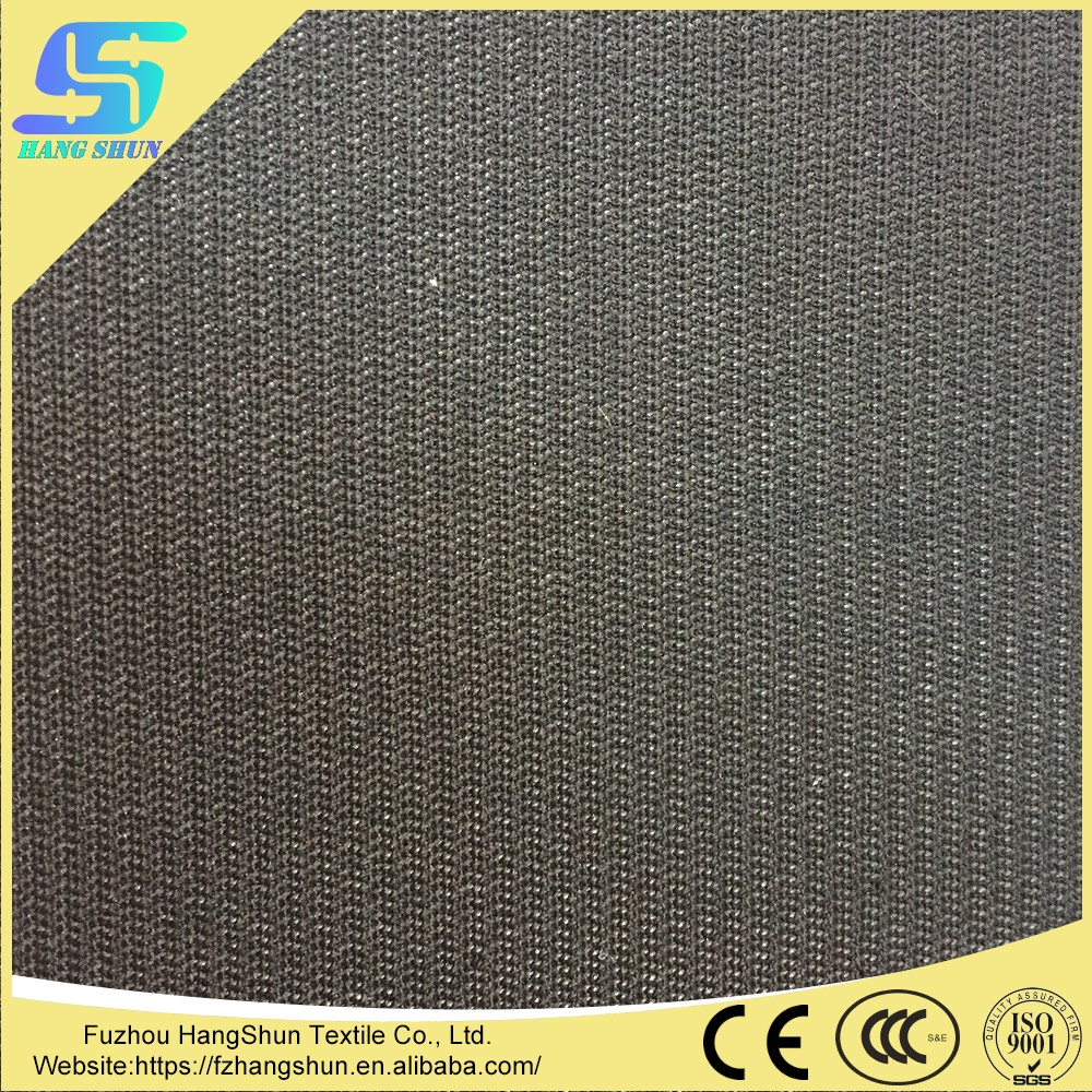 polyester 70D low stretch fabric