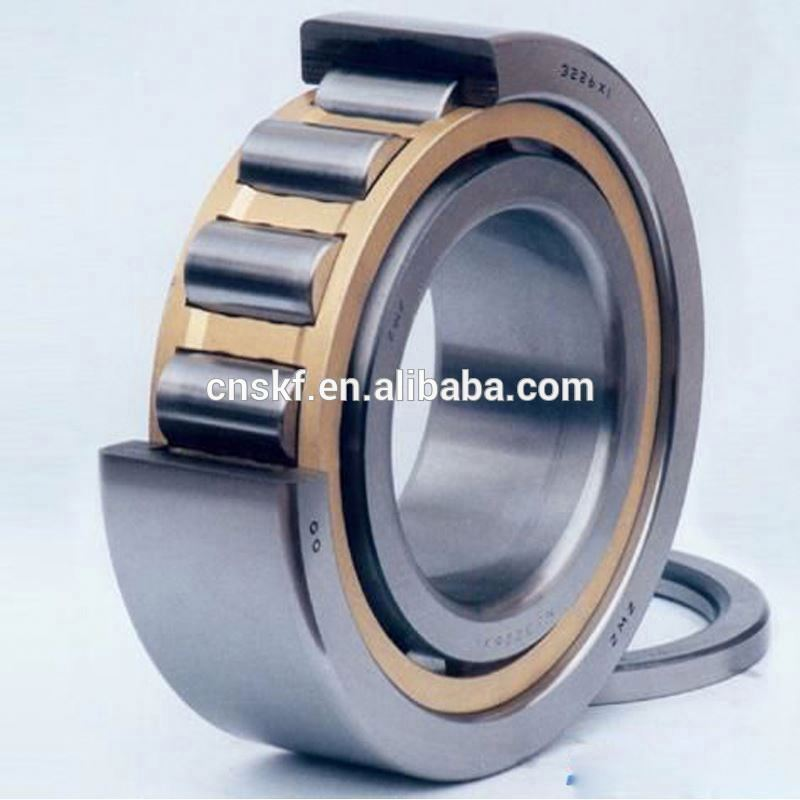 Competitive price Cylindrical roller bearing NU 204//P5 NU204//P5 with high precision
