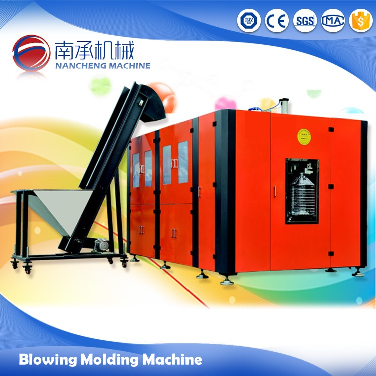 Plastic Machine CE Approved Disadvantages Of Blow Moulding