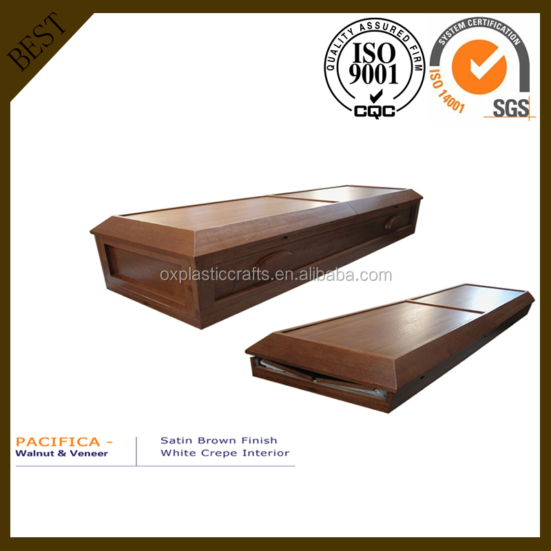 WHOLESALE AMERICAN STYLE PAPER CASKET CHINA CHEAP COFFIN