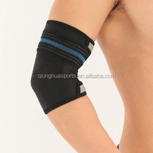 Neoprene Tennis Elbow Support Brace Wraps Strap Bands
