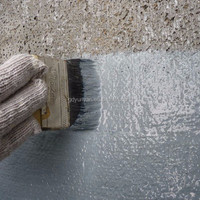 Cementitious Waterproof Coating
