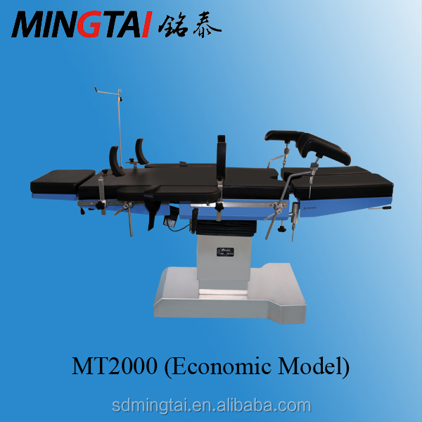 forehead operation type comprehensive surgery table/electrical operating table/hair transplant operating table
