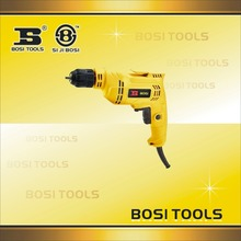 Portable ideal drilling machine