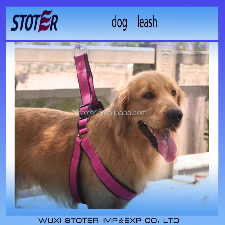 fashion polyester dog collars for sale