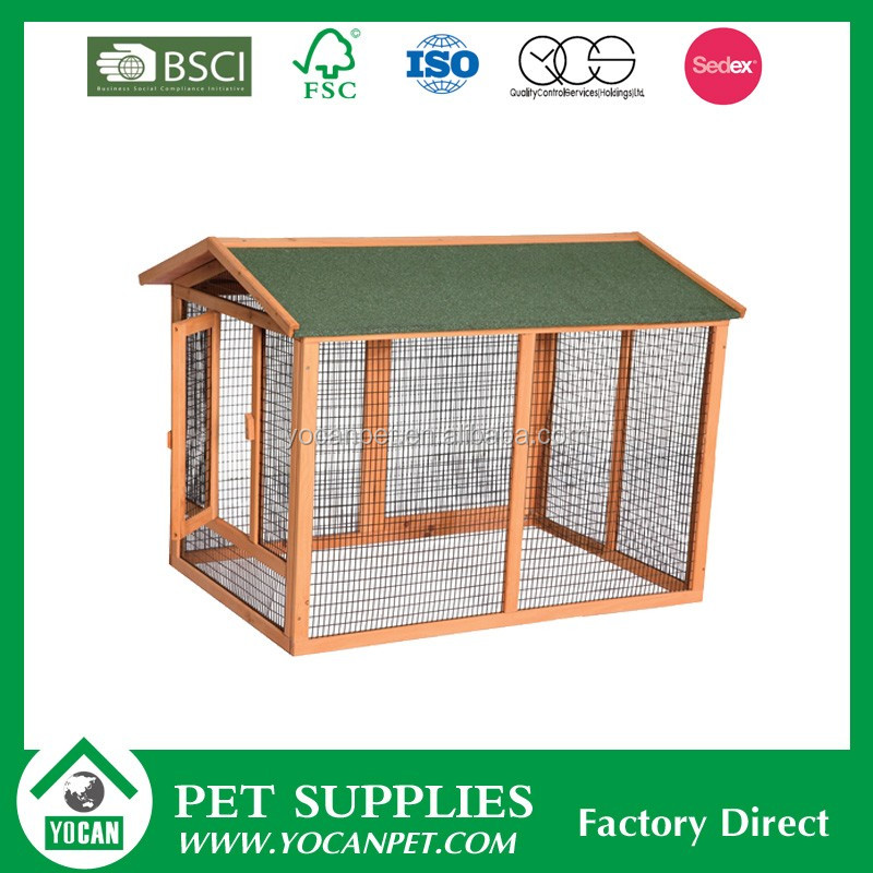 hen house for laying hen design