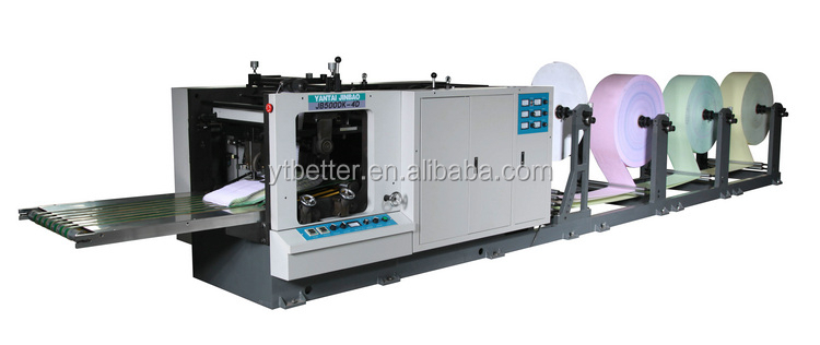 Heidelberg Kord 64 Single Color Offset Paper Printing Machine - Buy ...
