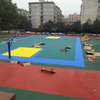 PP plastic indoor or outdoor basketball court for sale