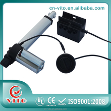 DC Motor Micro Linear Actuator For Skylights Patient-lifter