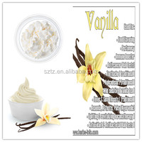 Vanilla Extract Powder Natural Flavour&Fragrance Iced Vanilla Powder Flavor