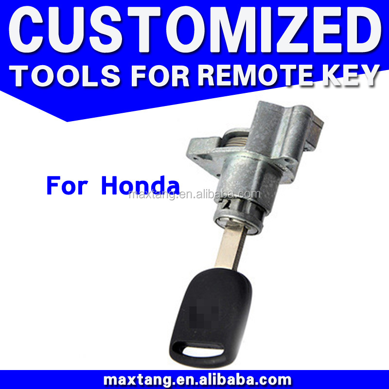 AL012 For Honda Lock Key Remote Car Key Lock