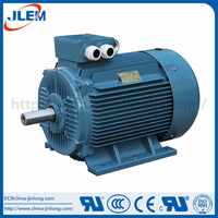 Super efficiency new arrival three phase ac electric winch motors