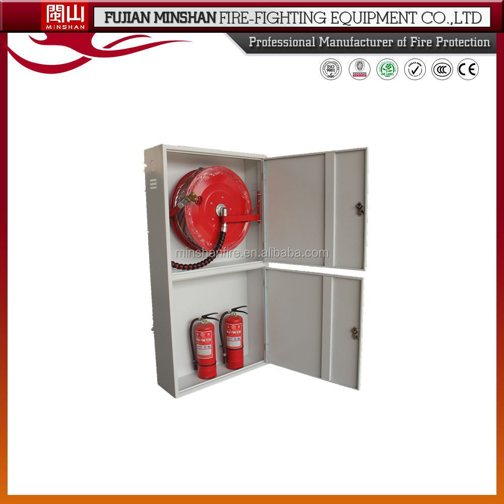 Fire Hose Reel Cabinet Standard Size Fire Hose Cabinets