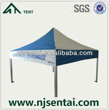 2013 Hot Product 3m x 3m Gazebo/Advertising Folded Tent/Metal Gazebo Steel Roof