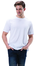 New Best sell cheap v collar t shirt