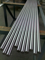 metal bending titanium rods hexagon titanium from baoji
