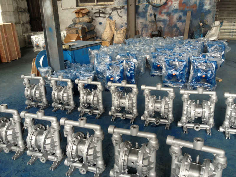 Diaphragm Pump/Pneumatic Diaphragm Pump/Air Operated Diaphragm Pump