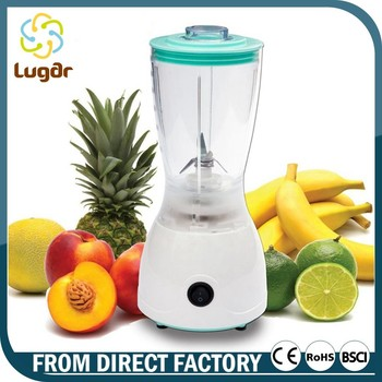 Hot Selling 500 ml Electric Juicer Blender With CE/EMC/LVD/ROHS Certification