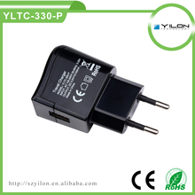 micro usb wall charger / travel charger 5v 2a for Samsung